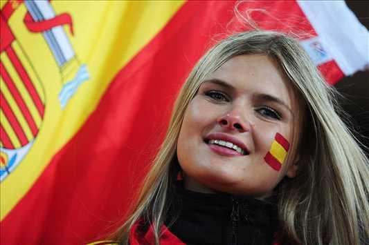 بالصور بنات اسبانيا , بلاد السامبا بلاد اسبانيا والبنات 911 13