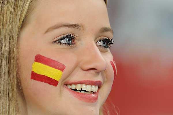 بالصور بنات اسبانيا , بلاد السامبا بلاد اسبانيا والبنات 911 4