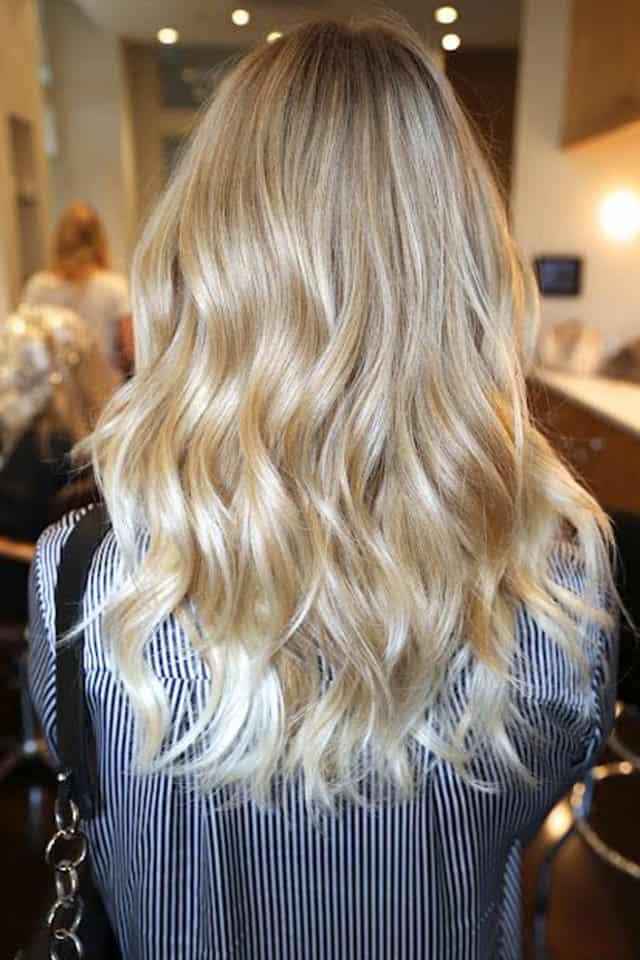 صور صور صبغات شعر , افكار وحيل جديدة لصبغ شعرك بجمال