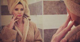 صوره صور بنات في الحمام , كيف تتصور الفتيات في الحمامات