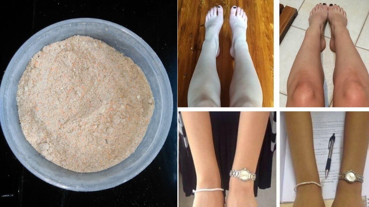 بالصور تبيض الجسم الاسمر , طرق فعالة لتبيض المناطق الداكنة في جسمك 971