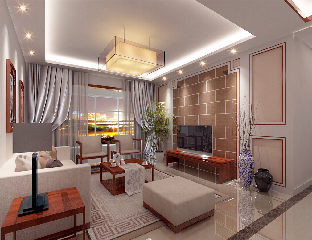 بالصور ديكور البيت , تصاميم لجميع غرف المنزل 1051 1