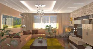 بالصور ديكور البيت , تصاميم لجميع غرف المنزل 1051 11 310x165