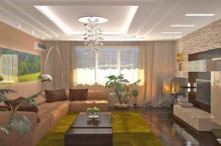 صورة ديكور البيت , تصاميم لجميع غرف المنزل