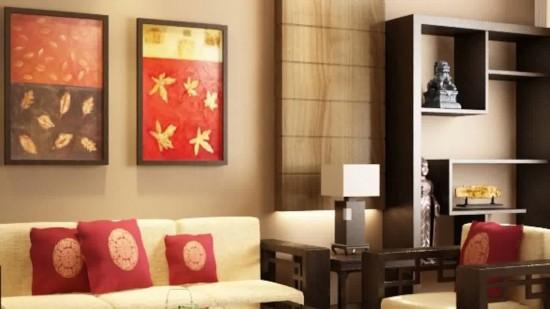 بالصور ديكور البيت , تصاميم لجميع غرف المنزل 1051 2