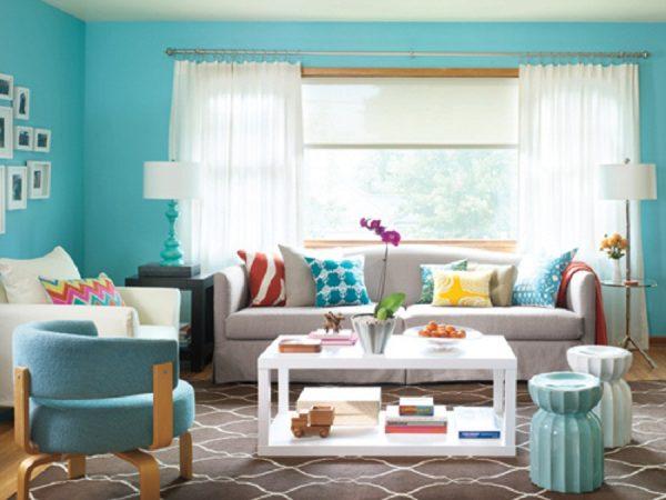 بالصور ديكور البيت , تصاميم لجميع غرف المنزل 1051 4