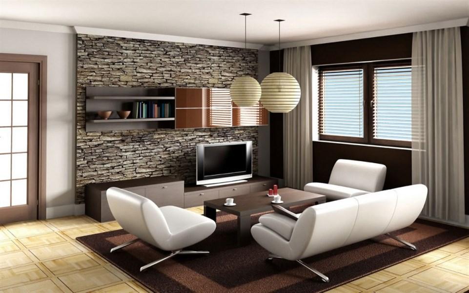 بالصور ديكور البيت , تصاميم لجميع غرف المنزل 1051 6