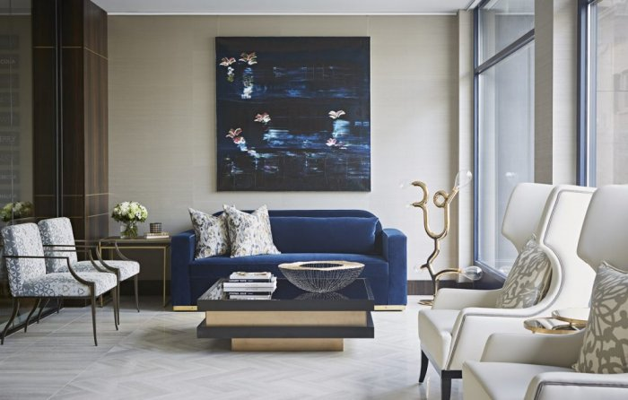بالصور ديكور البيت , تصاميم لجميع غرف المنزل 1051 7