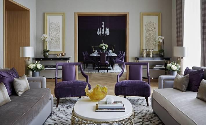 بالصور ديكور البيت , تصاميم لجميع غرف المنزل 1051 8