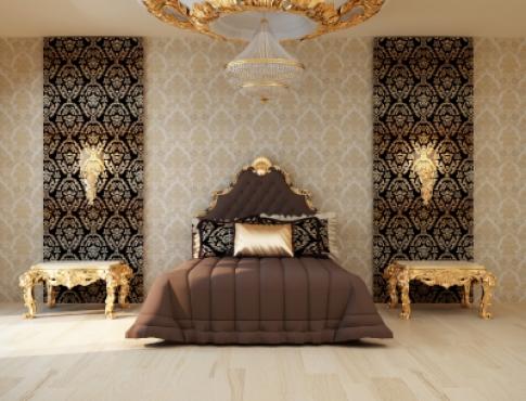 بالصور ديكور البيت , تصاميم لجميع غرف المنزل 1051 9