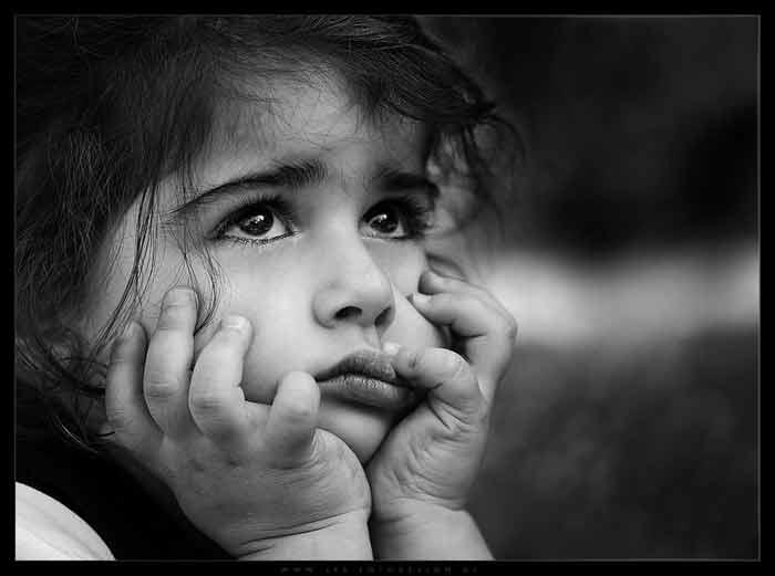 بالصور صور بنت زعلانه , خلفيات تعبر عن حزن البنات 1086