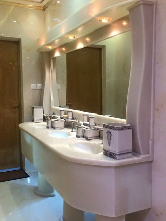 صور اشكال مغاسل رخام طبيعي , تصاميم لاحواض الحمامات