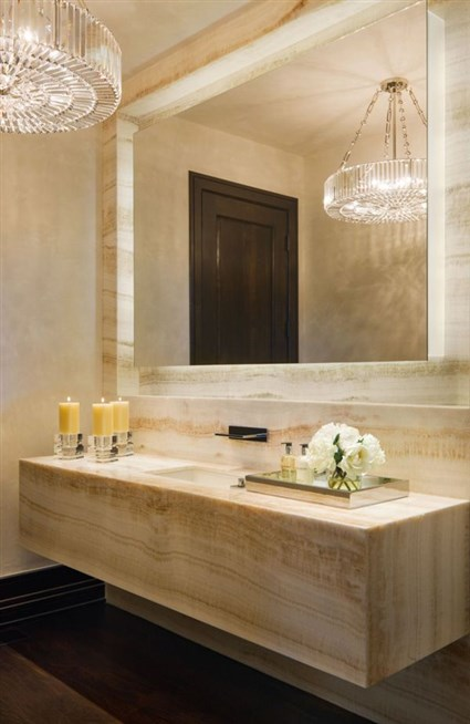 بالصور اشكال مغاسل رخام طبيعي , تصاميم لاحواض الحمامات 1103 6