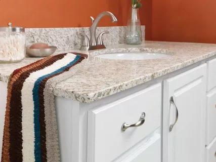 بالصور اشكال مغاسل رخام طبيعي , تصاميم لاحواض الحمامات 1103 9