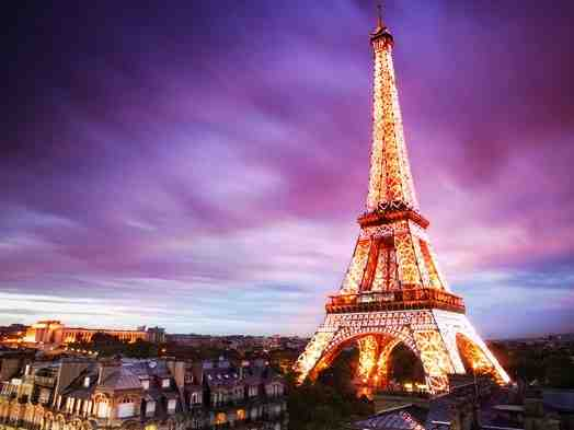 صورة صور لبرج ايفل , خلفيات لاحدي عجائب العالم