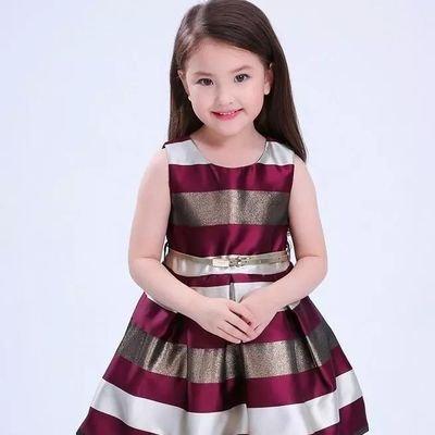 بالصور ملابس بنات اطفال , موديلات فساتين للبنوته 1115 10