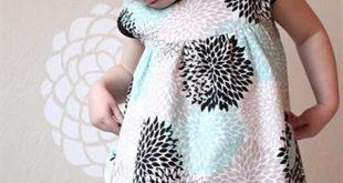 صور ملابس بنات اطفال , موديلات فساتين للبنوته