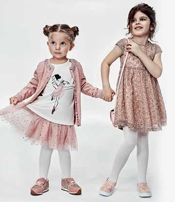 بالصور ملابس بنات اطفال , موديلات فساتين للبنوته 1115 3