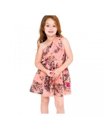بالصور ملابس بنات اطفال , موديلات فساتين للبنوته 1115 9