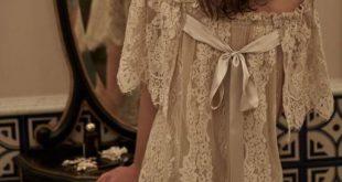 صور ملابس نوم للعروس , ملابس نوم للعروسة في اول ايام زفافها