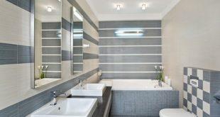 بالصور حمامات صغيرة , تصاميم لكل المساحات الصغيرة للحمام 1364 11 310x165