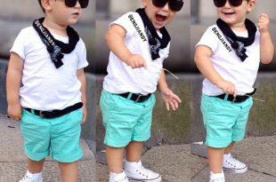 بالصور ملابس اولاد , موديلات تجعل ابنك انيق دائما 1384 11 310x205