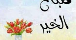 بالصور منشورات صباحية , صباح الخير علي الاحباب 1416 1 310x165