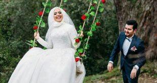 بالصور رمزيات عرسان , صور لاجلي عروسة وعريس 1425 11 310x165