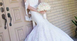 بالصور صور فساتين اعراس , في ليلة العمر اجمل عروسة باجمل فستان 1652 13 310x165