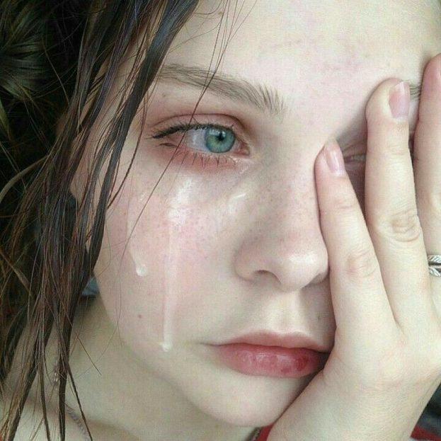 بالصور صور دموع حزينه , صور تعبر عن الحزن 3255 9