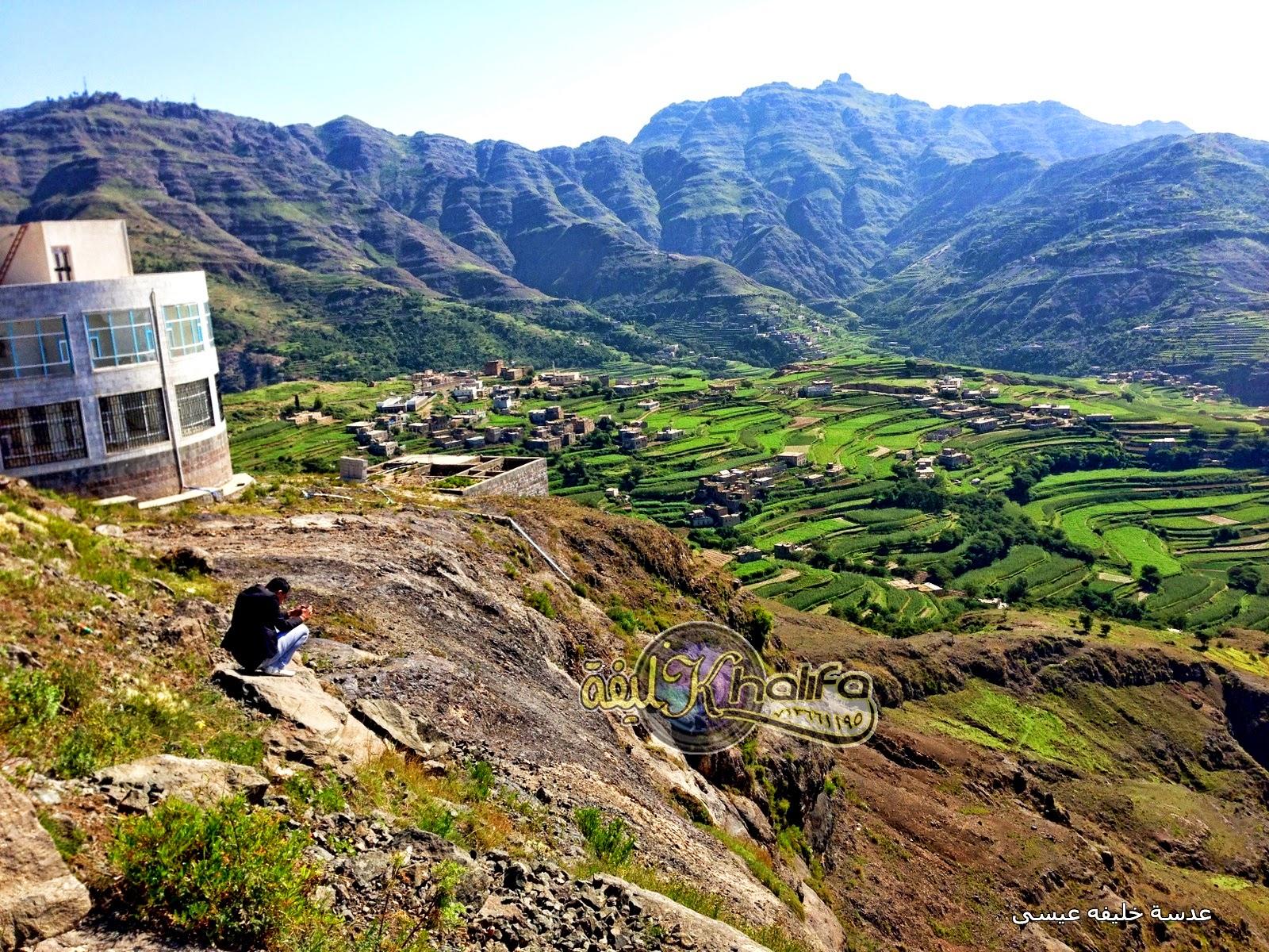 بالصور صور من اليمن , بعض الصور الرائعه لدوله اليمن 3258 1