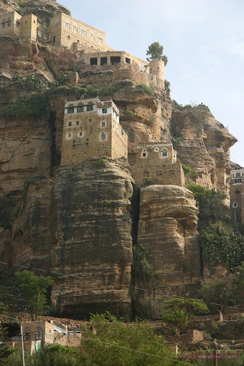 بالصور صور من اليمن , بعض الصور الرائعه لدوله اليمن 3258 10