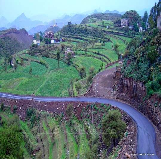 بالصور صور من اليمن , بعض الصور الرائعه لدوله اليمن 3258 7