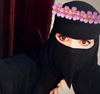صور صور بنات بالنقاب , اجمل صور بنت ترتدى النقاب