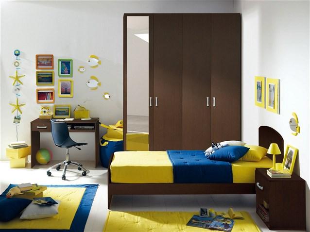 بالصور غرف شباب , ادخل و اتفرج على اجمل غرف الشباب 3285 12