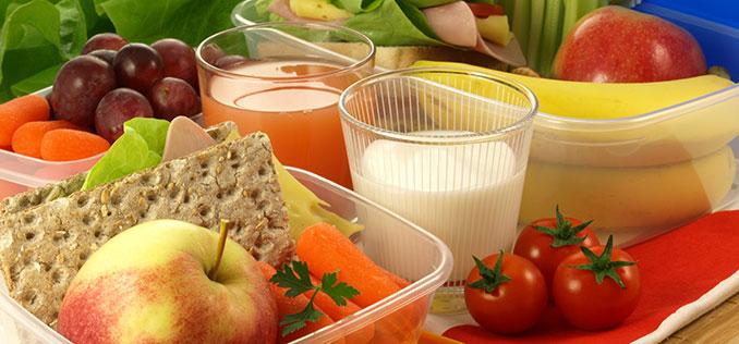 بالصور وجبات صحية , بعض الاكلات الصحيه المفيده للجسم 3301 1