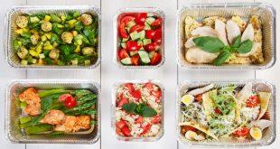 صور وجبات صحية , بعض الاكلات الصحيه المفيده للجسم