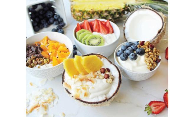 بالصور وجبات صحية , بعض الاكلات الصحيه المفيده للجسم 3301 6