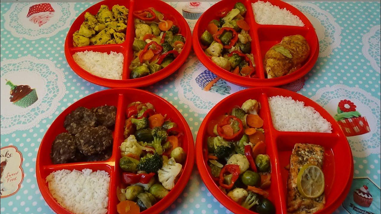 بالصور وجبات صحية , بعض الاكلات الصحيه المفيده للجسم 3301 7