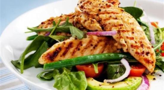 بالصور وجبات صحية , بعض الاكلات الصحيه المفيده للجسم 3301 9