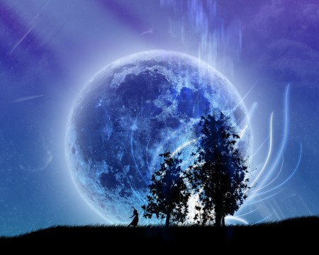 بالصور صور للقمر , بدر البدور القمر المنير ووجه الجميل 3475 11