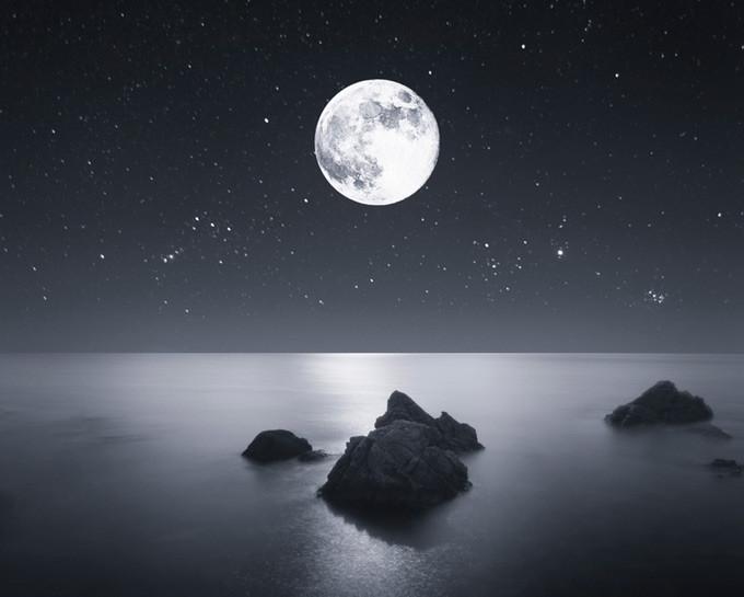 بالصور صور للقمر , بدر البدور القمر المنير ووجه الجميل 3475 8