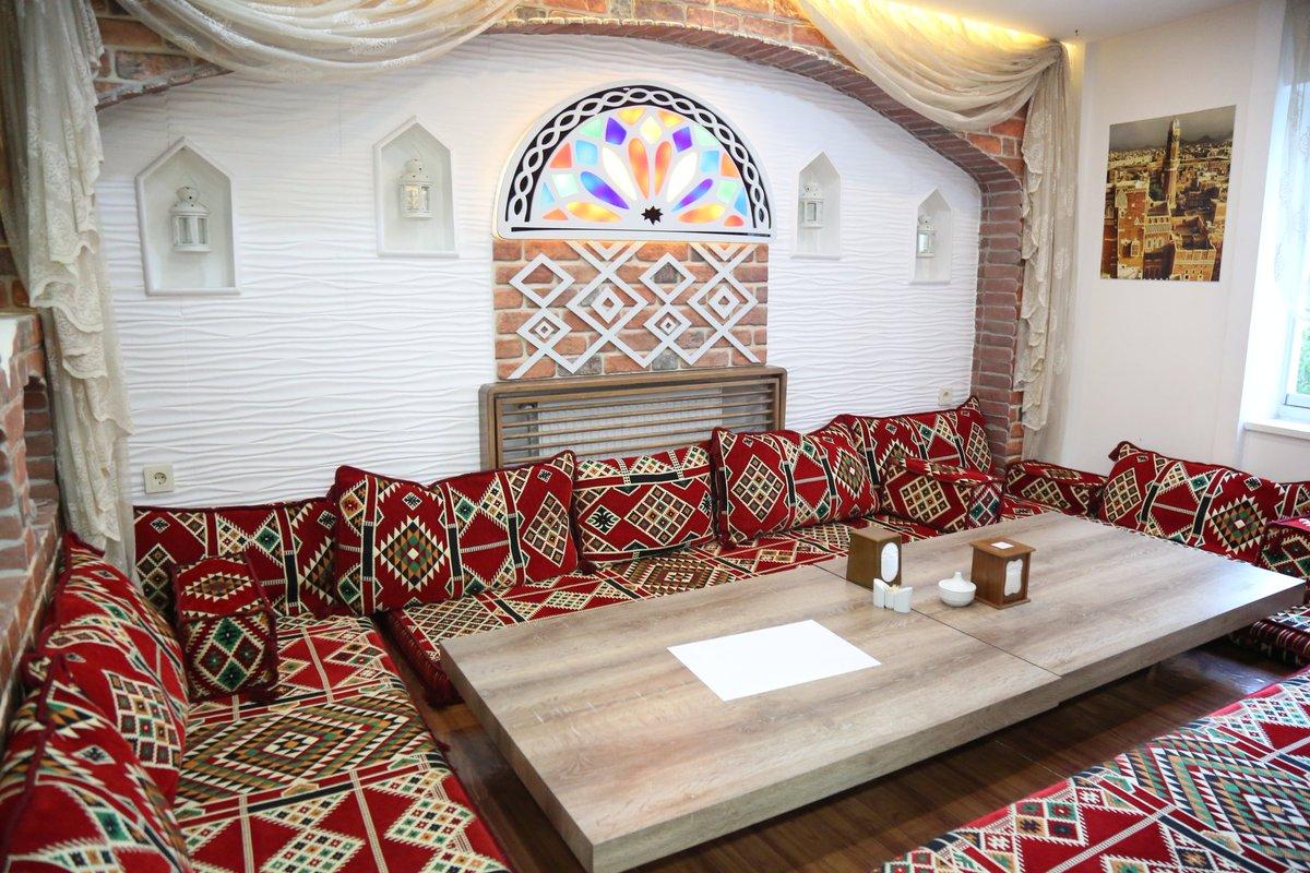 صور جلسات عربية , مجالس فخمة عربية مريحة وشيك