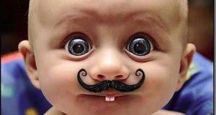 بالصور صور مضحكة للاطفال , اجمل بوستات تموت من الضحك للاولاد 3588 12 310x165