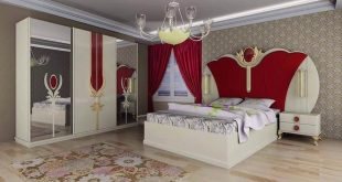 بالصور غرف نوم حديثه , ديكورات لغرف نوم ولا اروع حديثة جدا 66 12 310x165