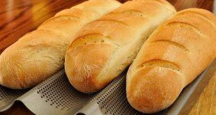 صور طريقة عمل الخبز الفرنسي , كيفيه خبز العيش الفرنسى