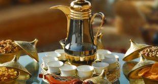 صورة افضل قهوة عربية , احسن قهوة عند العرب