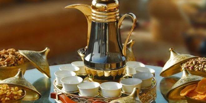 صور افضل قهوة عربية , احسن قهوة عند العرب