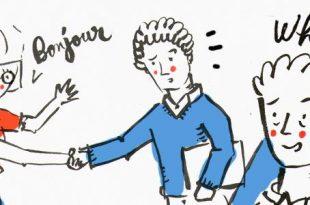 بالصور طريقة تعلم الفرنسية , كيفيه تعلم اللغة الفرنسيه 12124 2 310x205