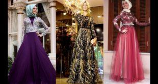 بالصور فصالات دشاديش تركية , احدث الفساتين التركية 12132 12 310x165